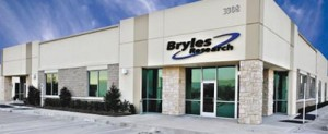 Bryles Research Dallas